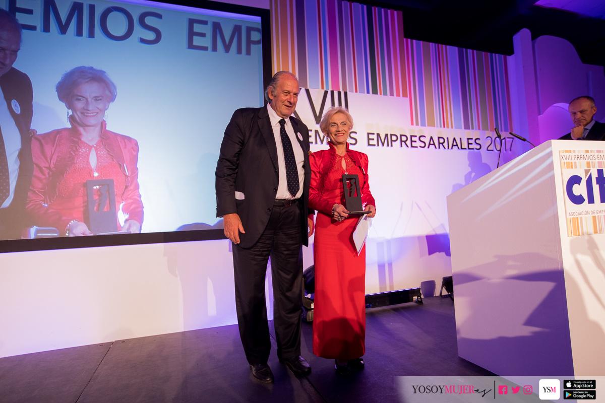 Premio empresariales