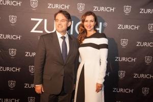 Clínica Zurich