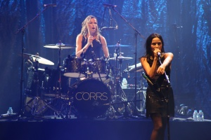 concierto the Corrs en starlite