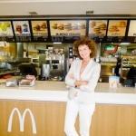 McDonalds, Málaga, Carolina