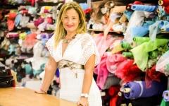 Yolanda Ferrer