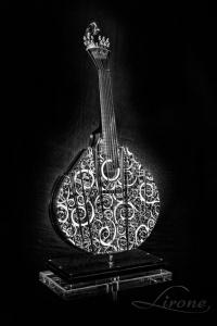 Guitare Portugaise Alu