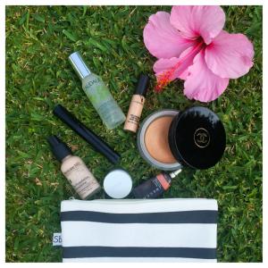 maquillaje de verano