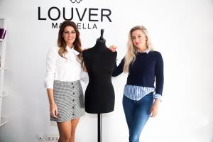 Lourdes y Verónica
