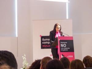 Yo Soy Mujer - HeForShe