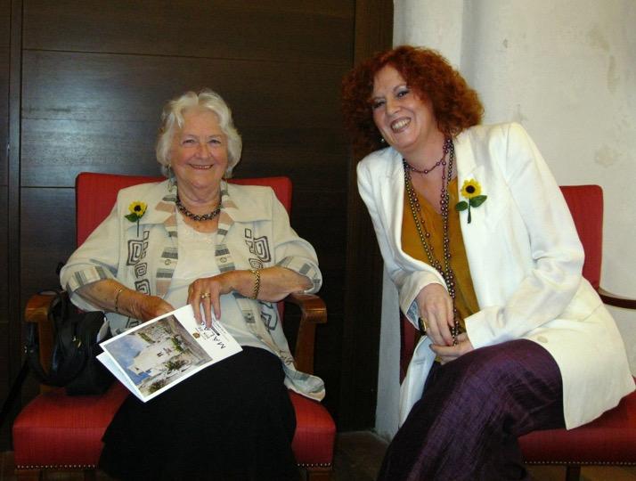 Marisa y Joan 1