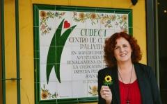 Paloma Gómez