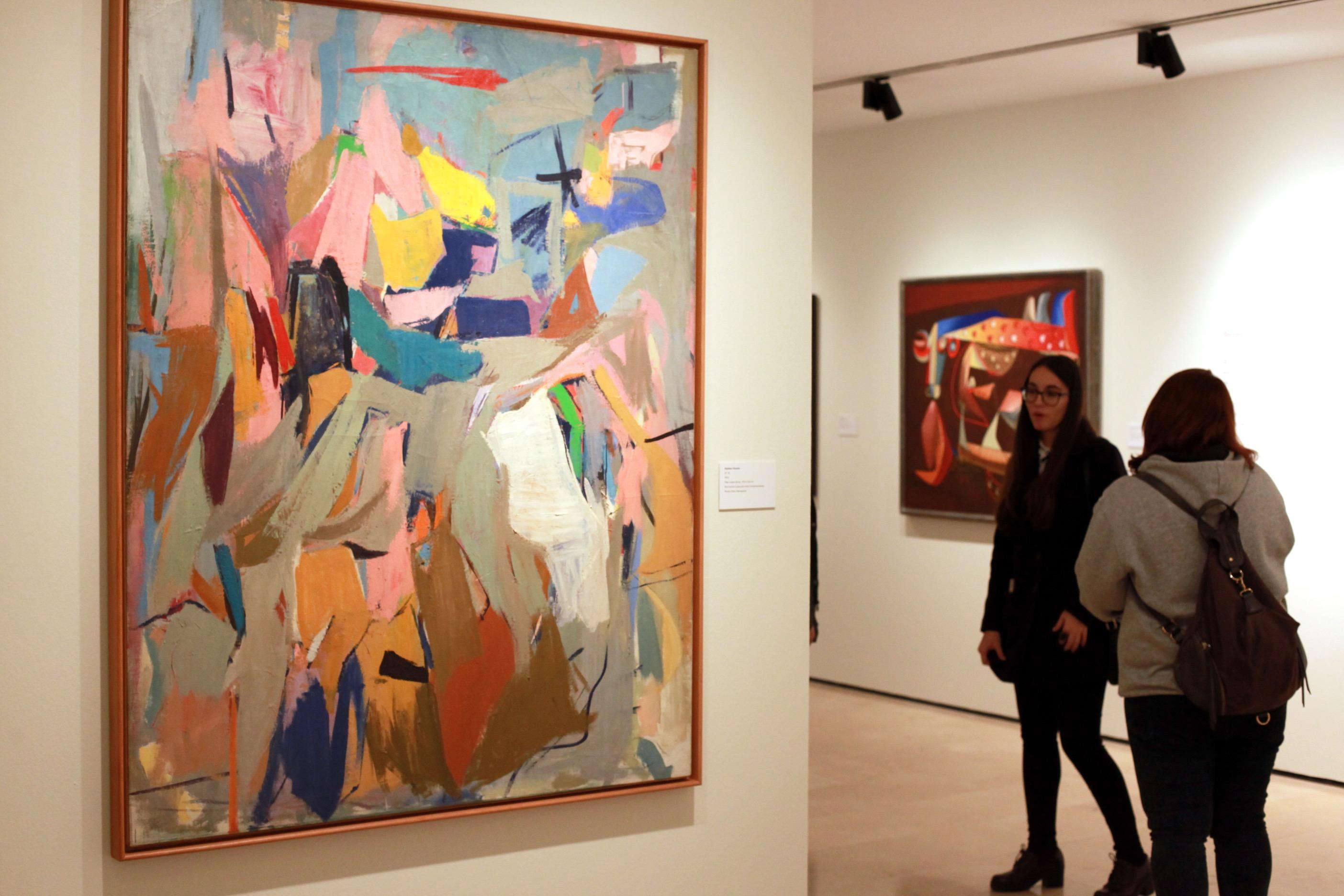 Dos exposiciones sobre la modernidad espa ola en la casa - Casa natal de picasso ...