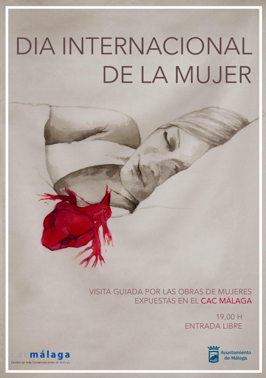 CAC Málaga Mujer