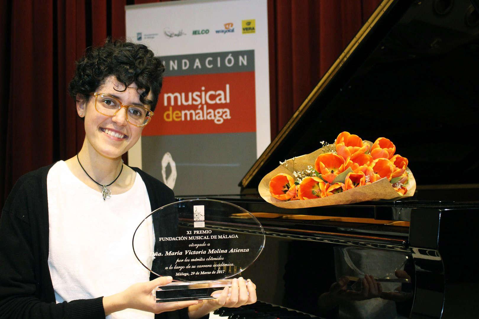 María Victoria Molina