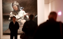 THE CAC MÁLAGA PRESENTS THE FIRST EXHIBITION OF JIA AILI AT A MUSEUM IN EUROPE