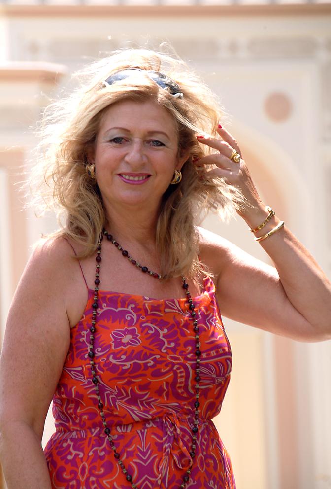 Kristina Szekely