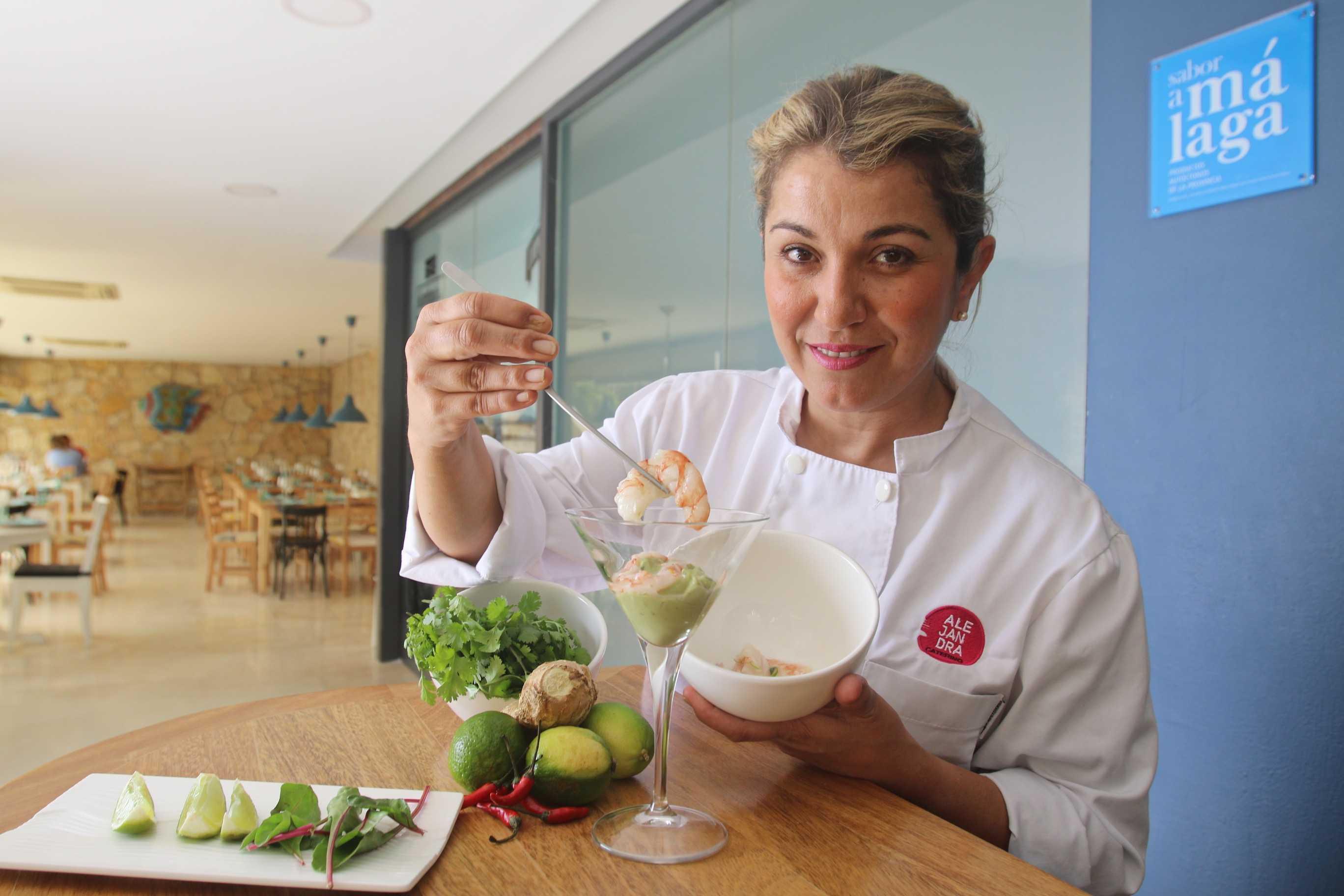 Alejandra Catering