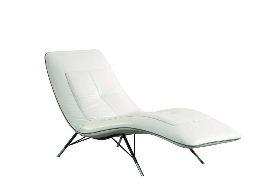 SOLARIS_chaise longue blanche_2