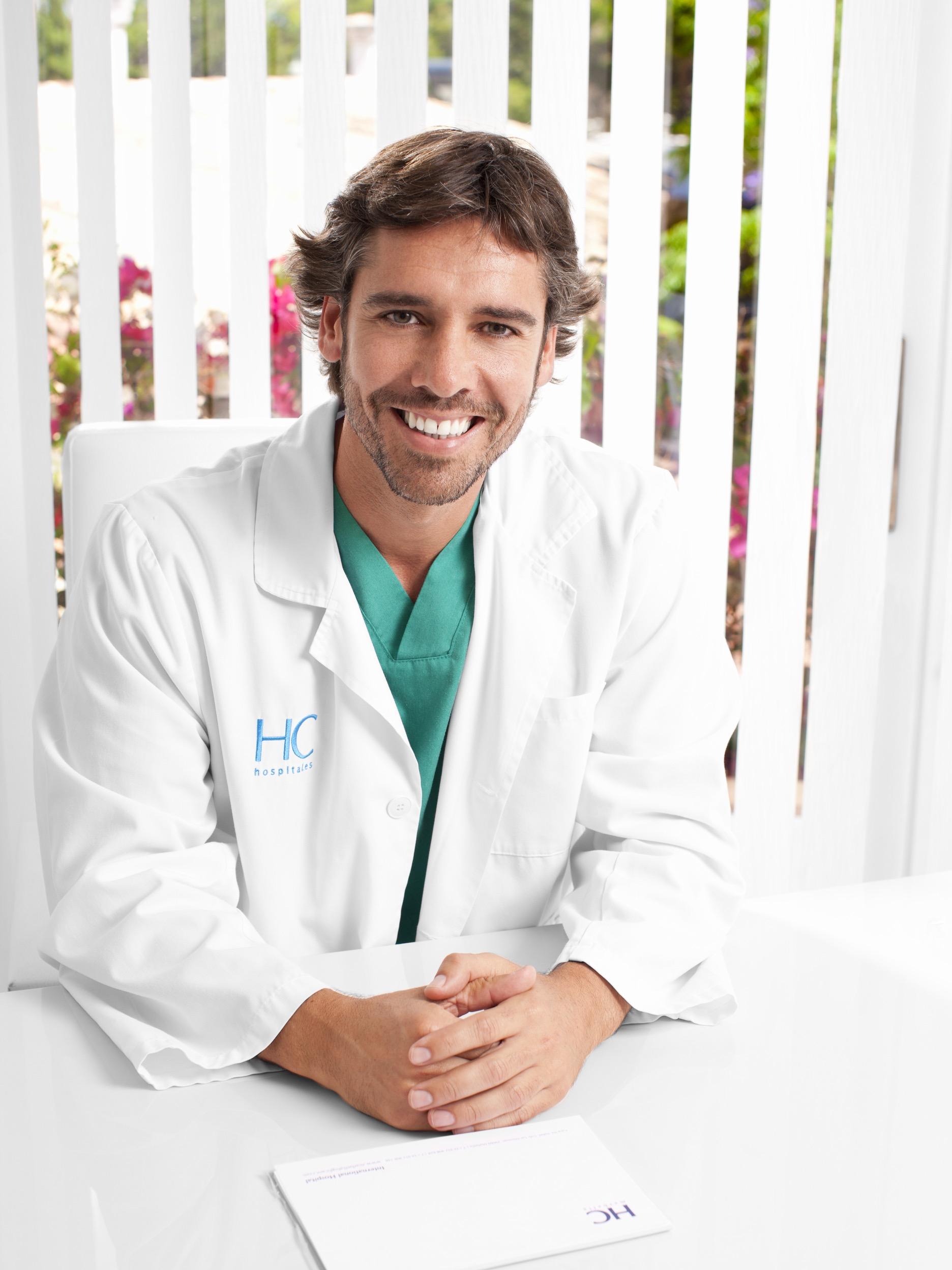 Dr. Fernandez Montero - Unidad de Oncología