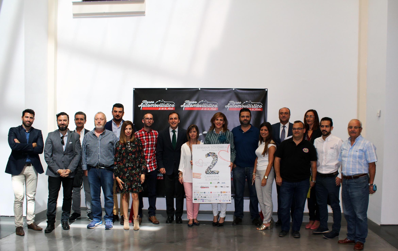 Foto I Semana Solidaria Museo Automovilístico y de la Moda