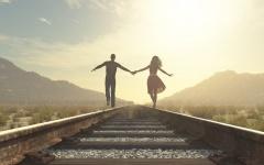 relaciones íntimas