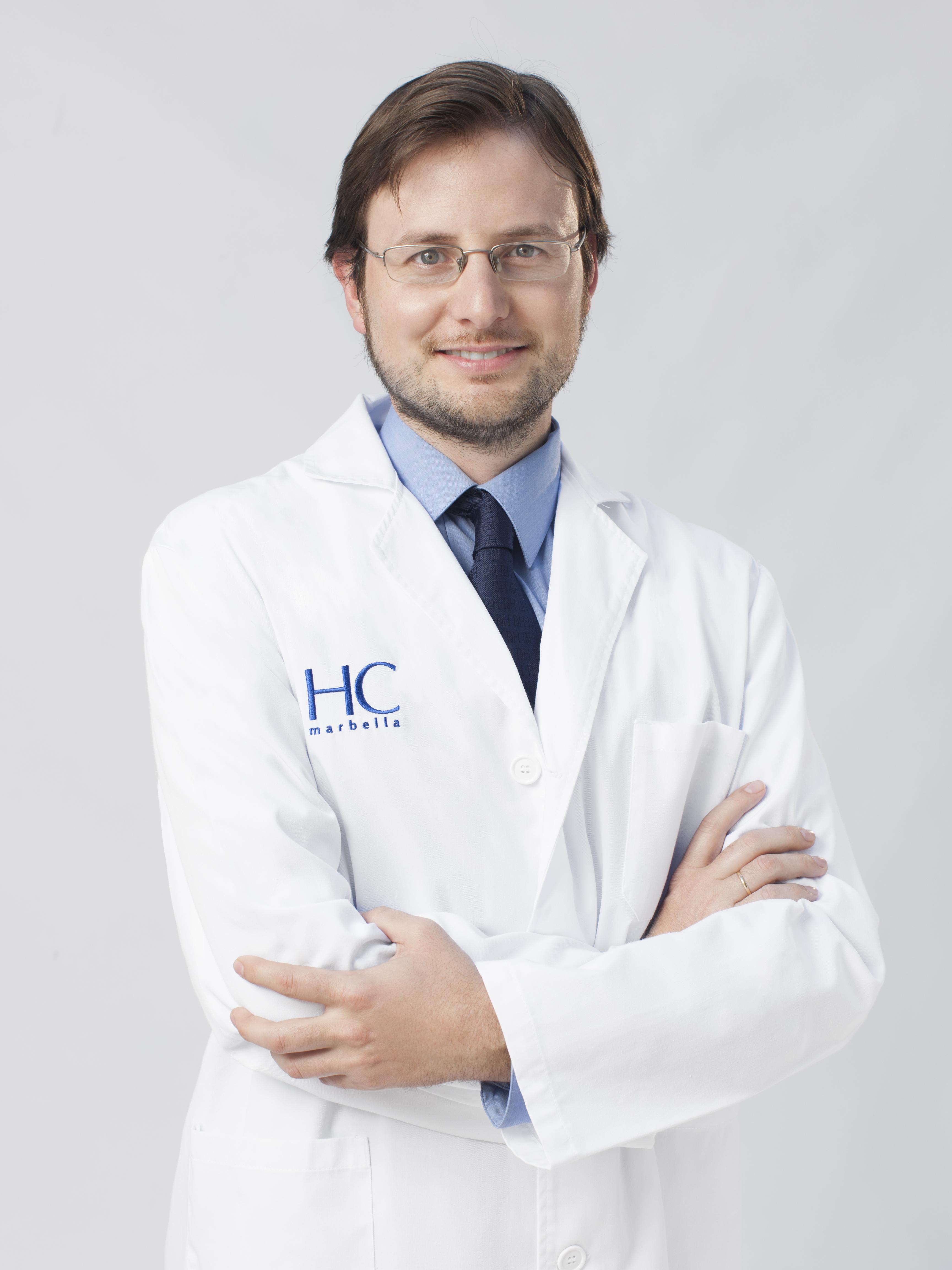 Dr. Del Boz_DermatologíaHC Marbella Hospital Internacional