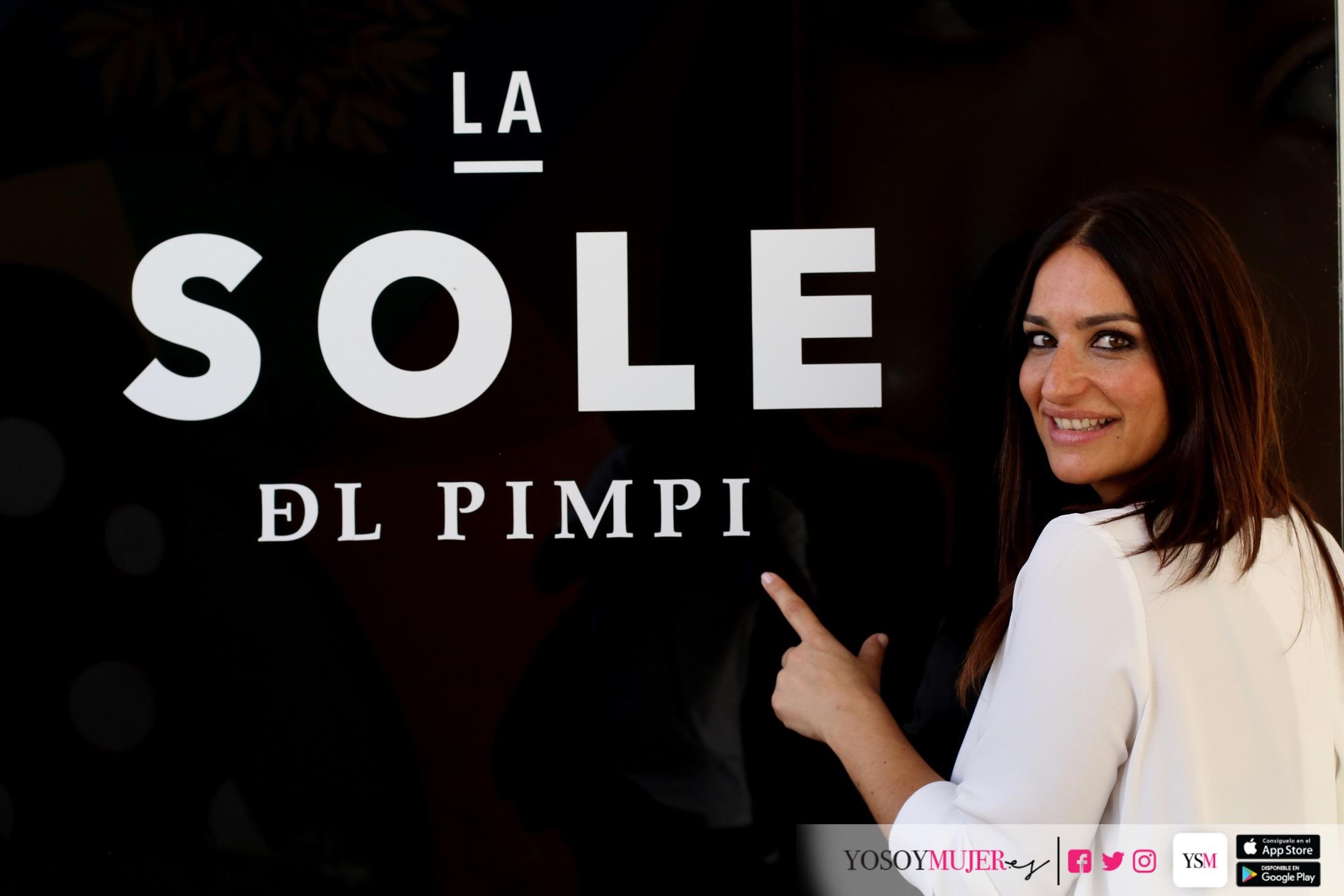 Elena Cobos El Pimpi
