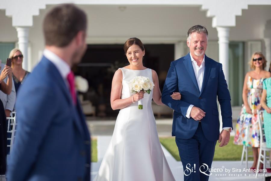 SiQuiero Wedding Planners MarbellaLEWIS&NICOLA0511