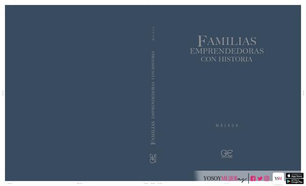 CUBIERTAS FAMILIAS EMPRENDEDORAS CON HISTORIA