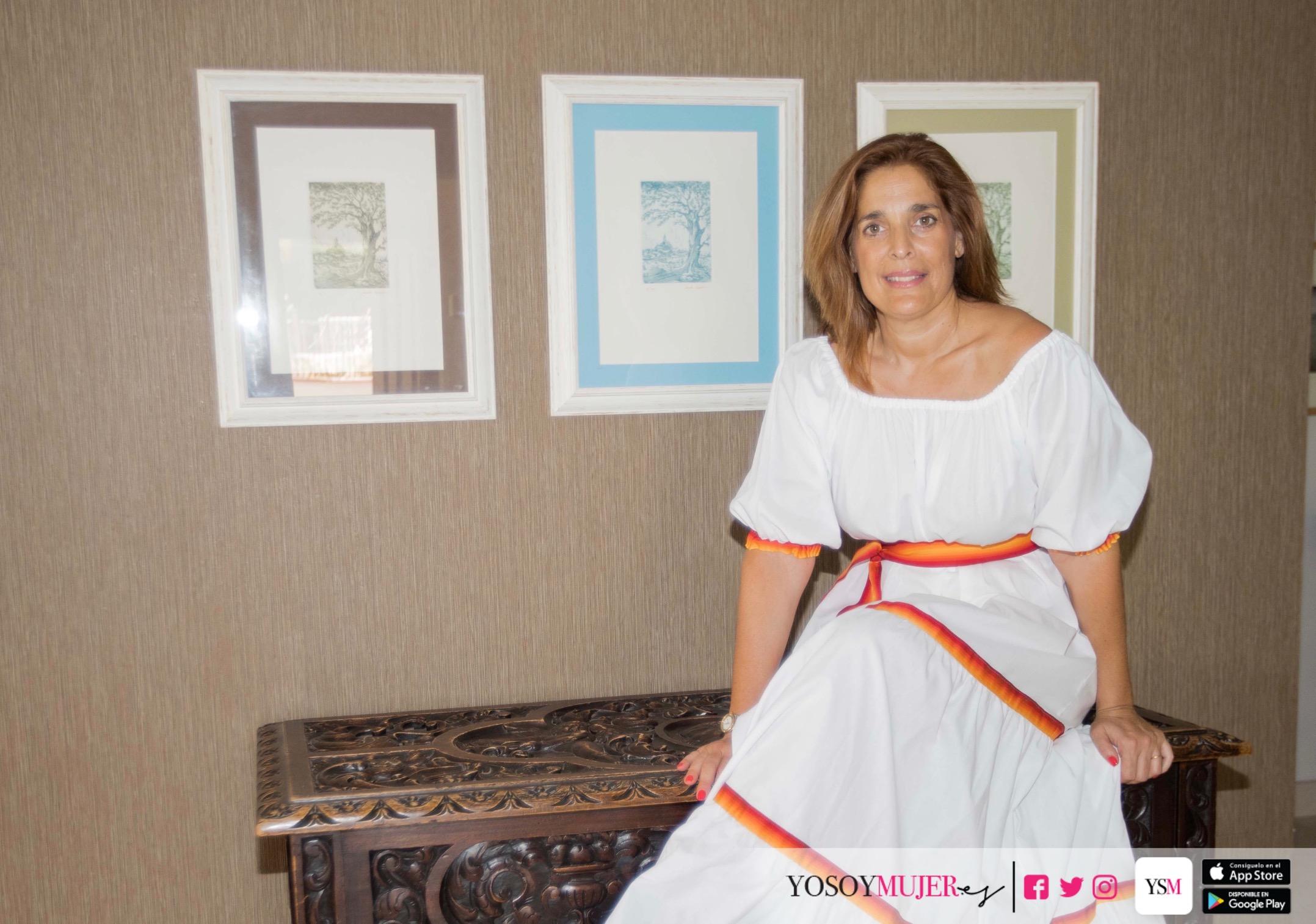 Marta O'Connor La Piyama