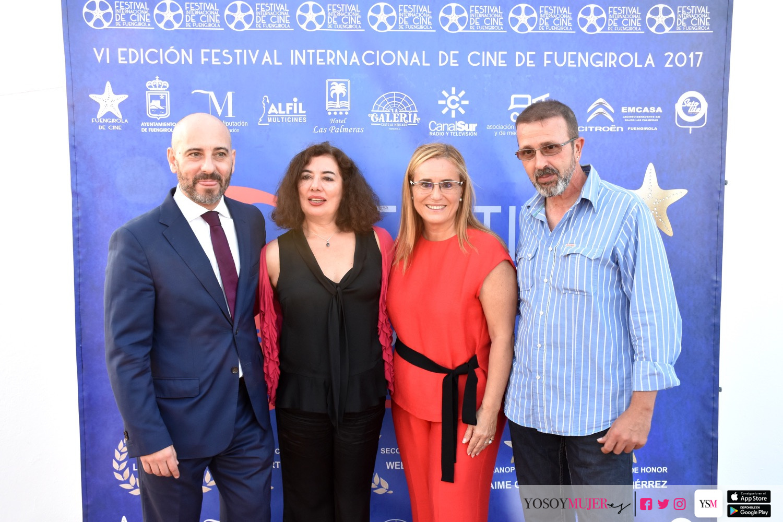 Festival Internacional de Cine de Fuengirola