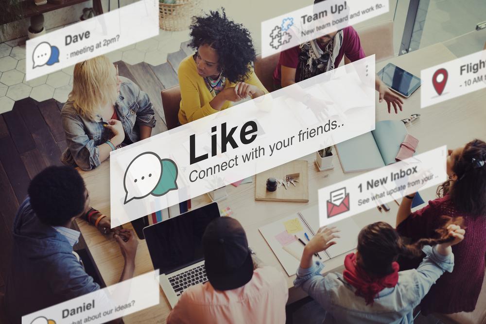 Publicidad en Redes Sociales - Yo Soy Mujer-Grupo