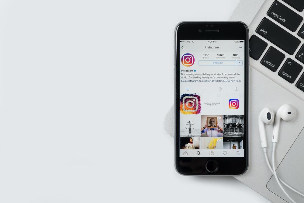 Publicidad en Redes Sociales - Yo Soy Mujer - Instagram