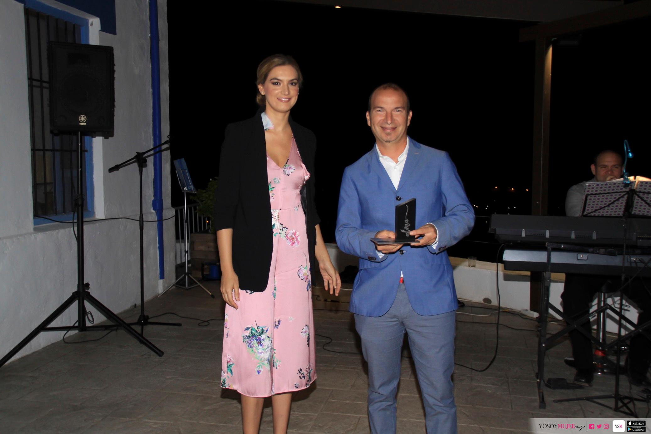 Premios con Alma
