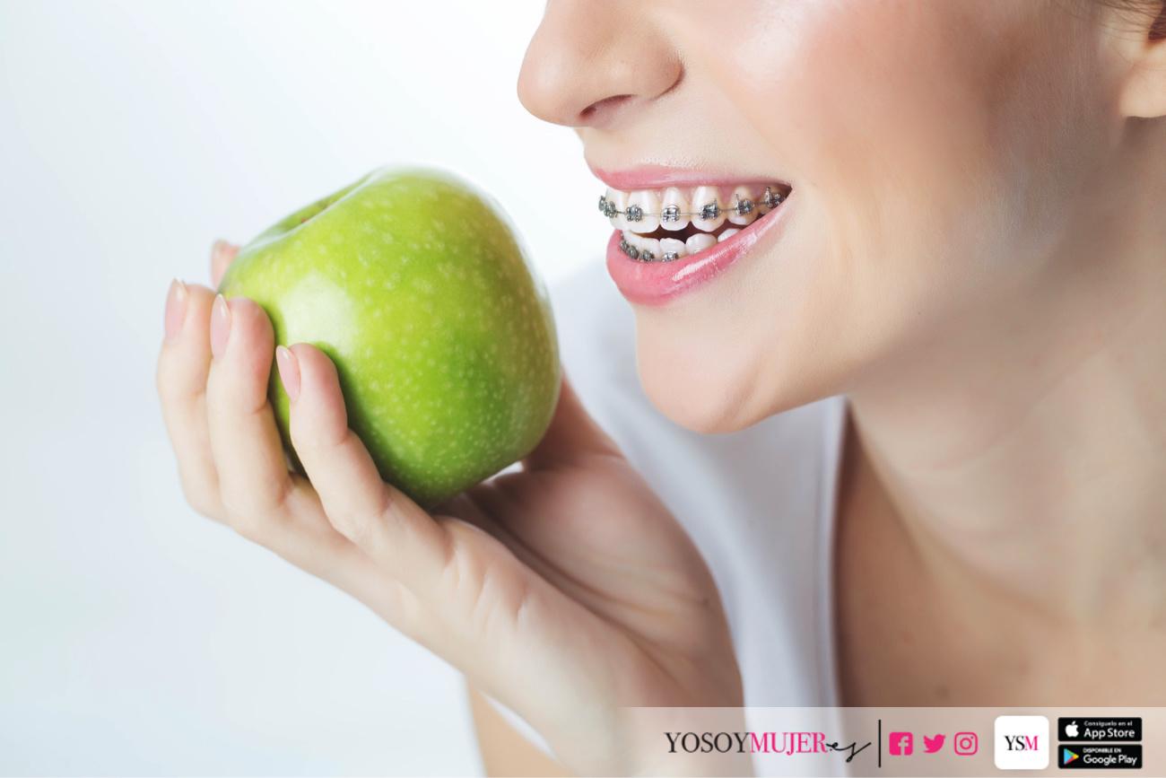 Comidas suaves para los dientes