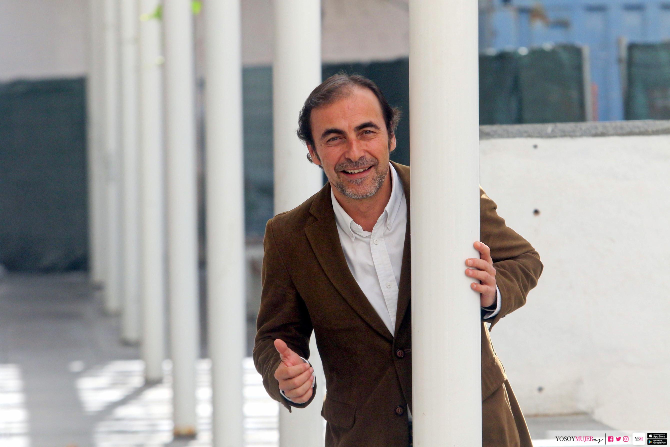 Andrés Olivares