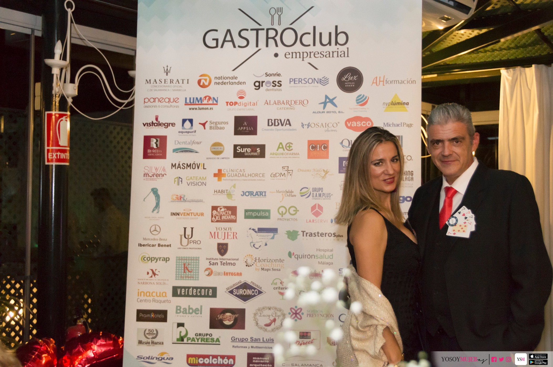 Gastroclub empresarial