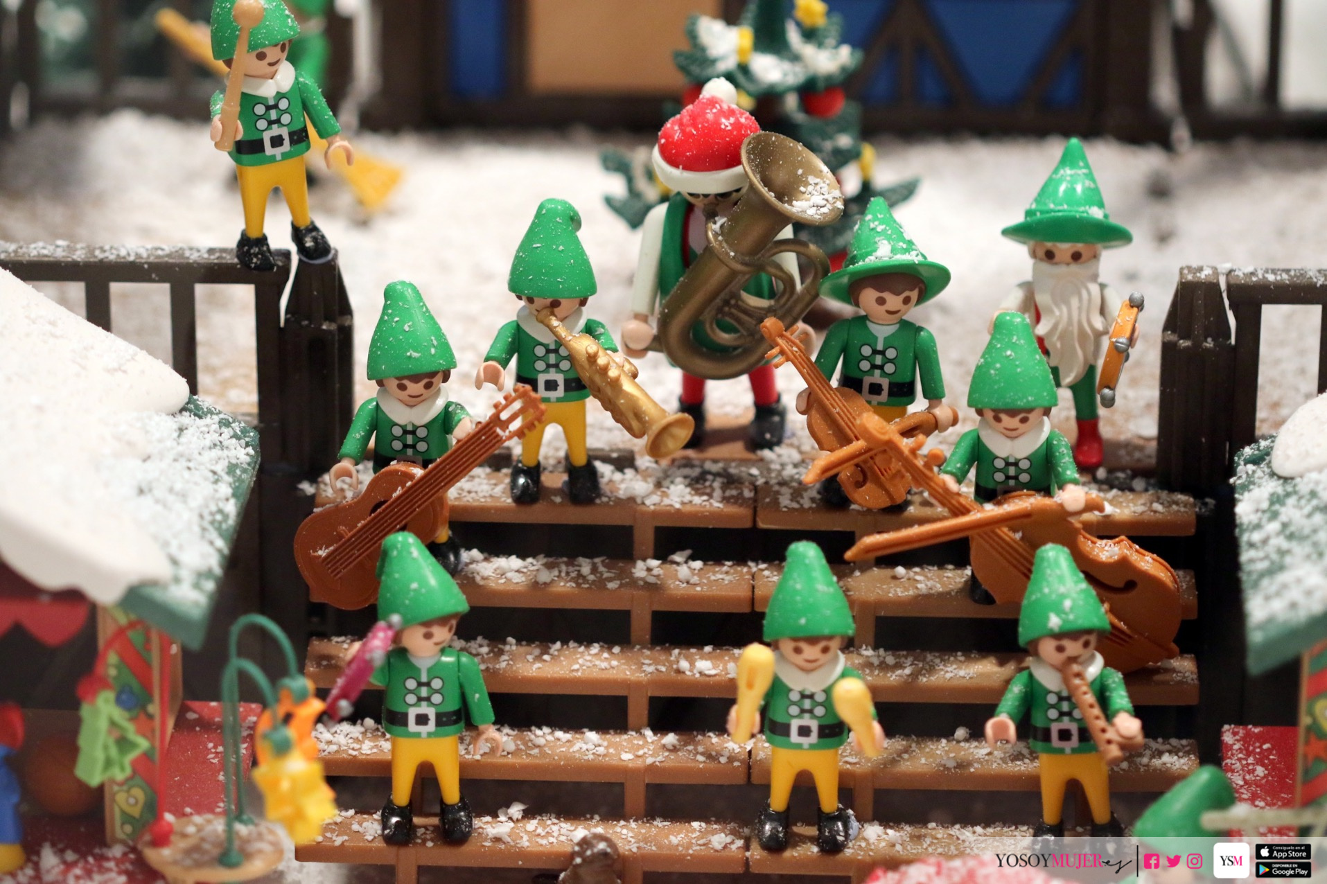 Navidad entre Clicks