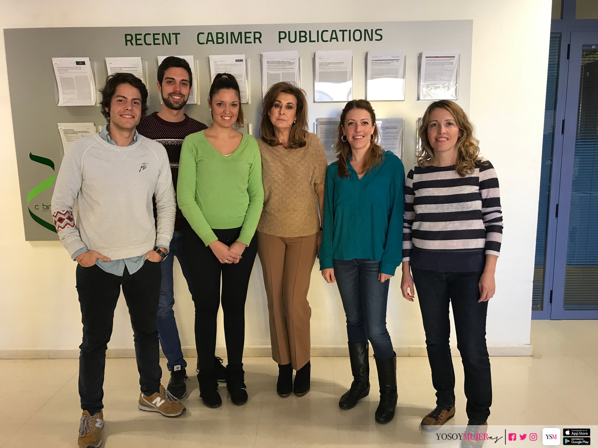 Premio Carmen Lavigne Hinojosa