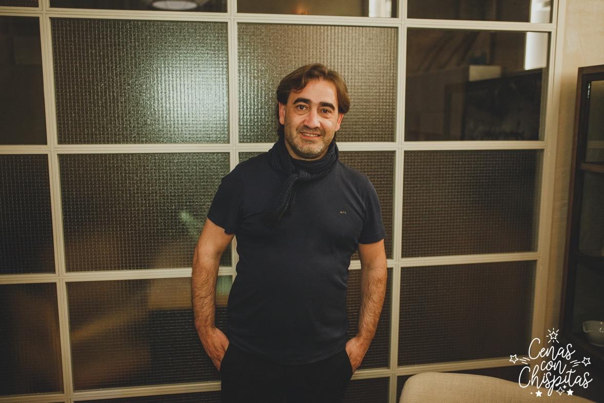 Juande Serrano