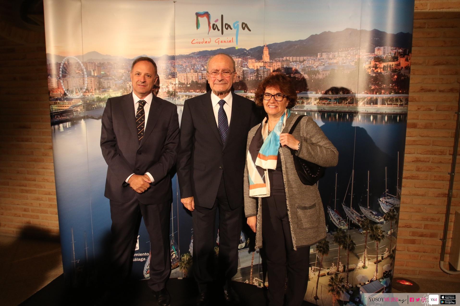 Málaga en Fitur 2018