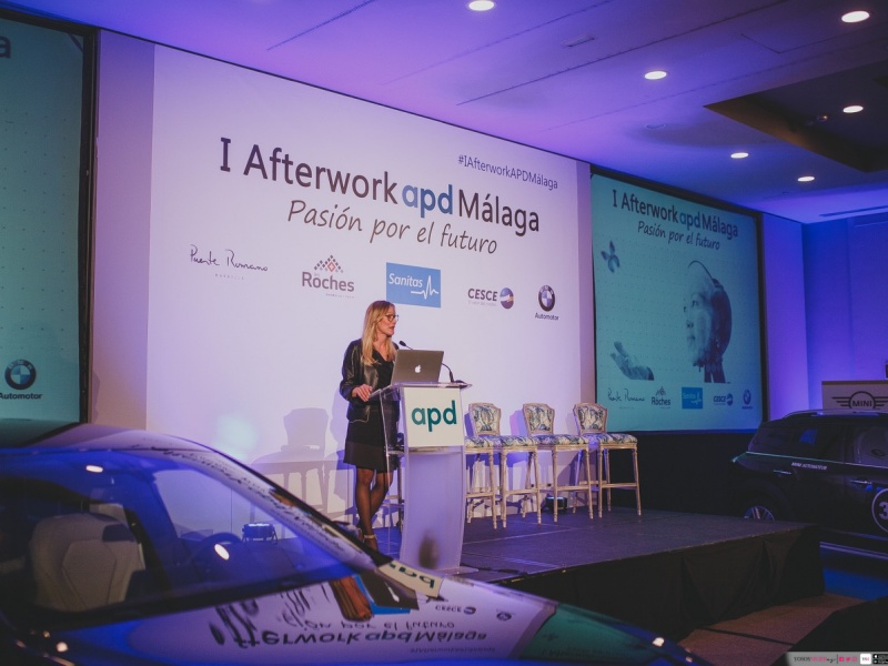I Afterwork apd Málaga-22