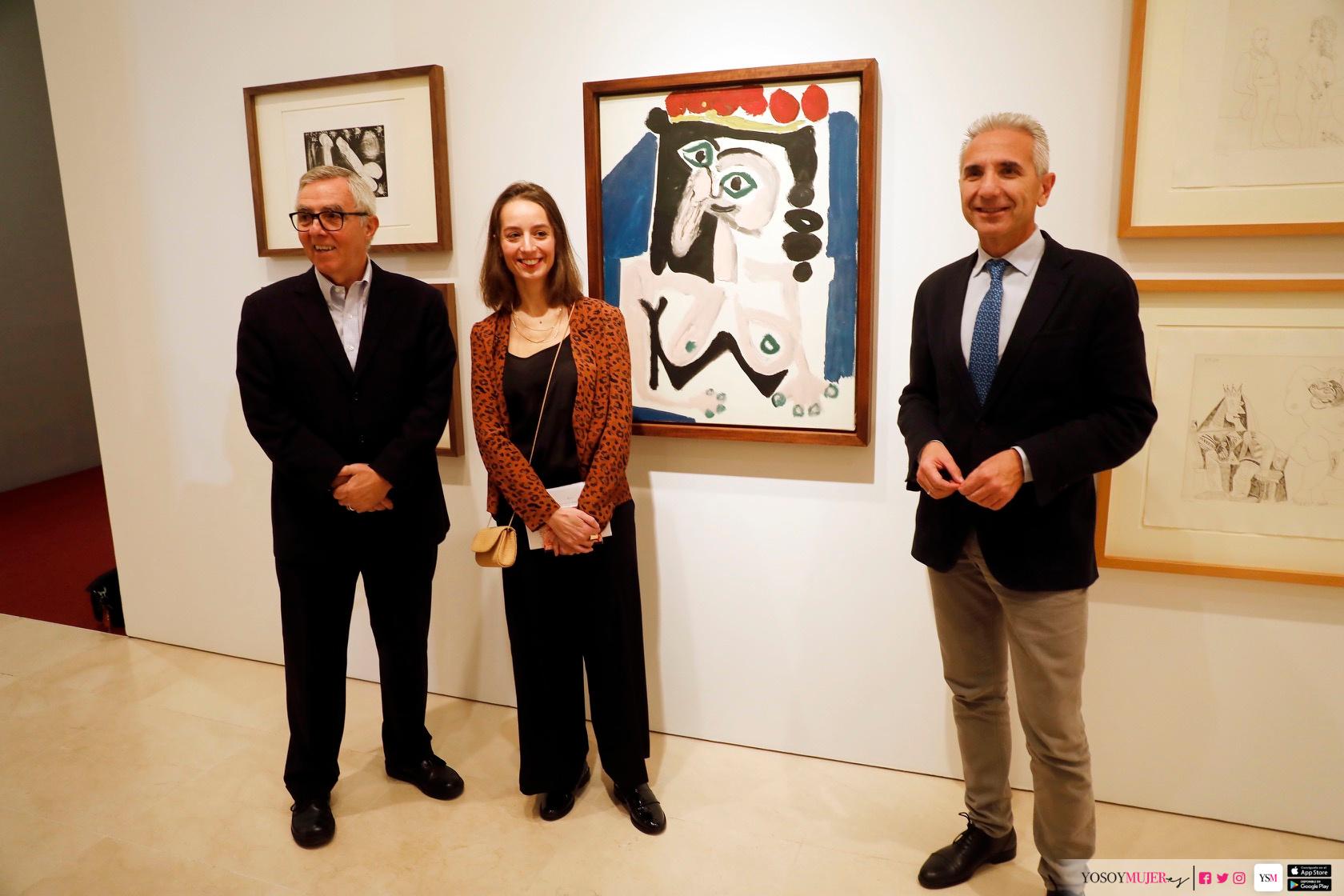 Y Fellini soñó con Picasso-22