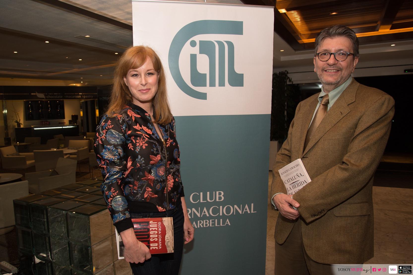 Club Internacional de Marbella