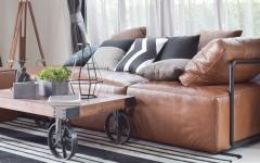muebles de cuero- decoración-2