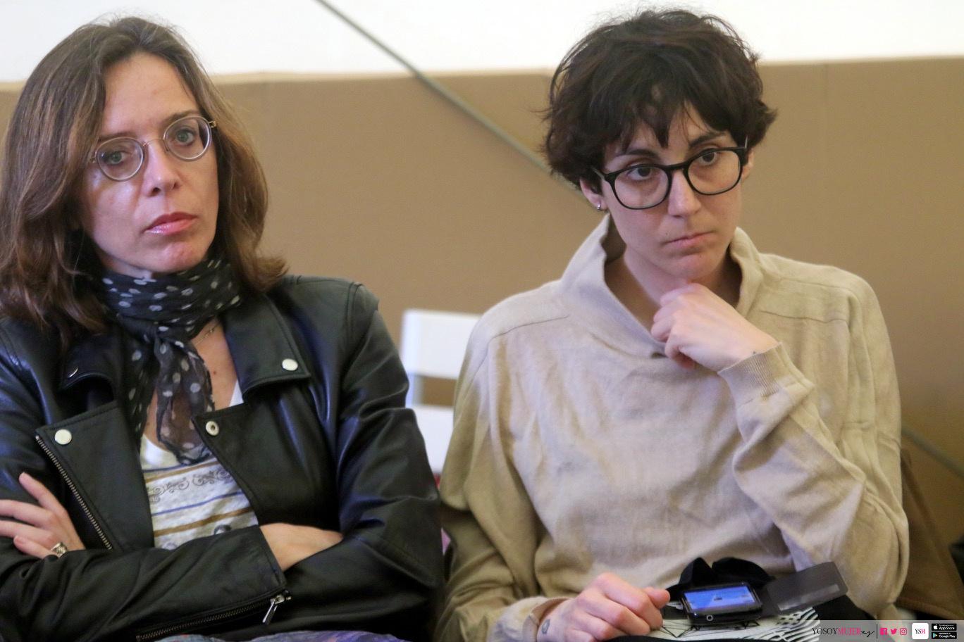 Mujeres cineastas