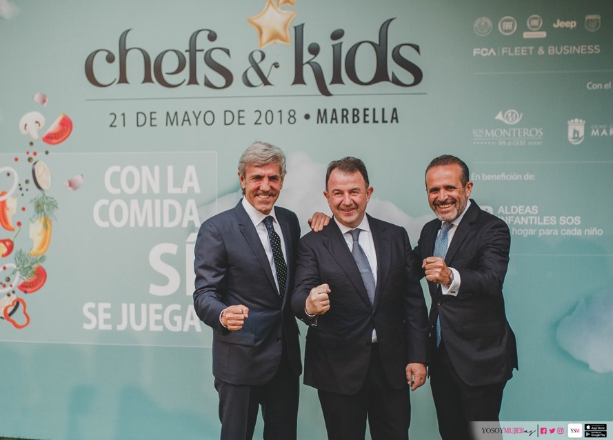 Chefs&Kids