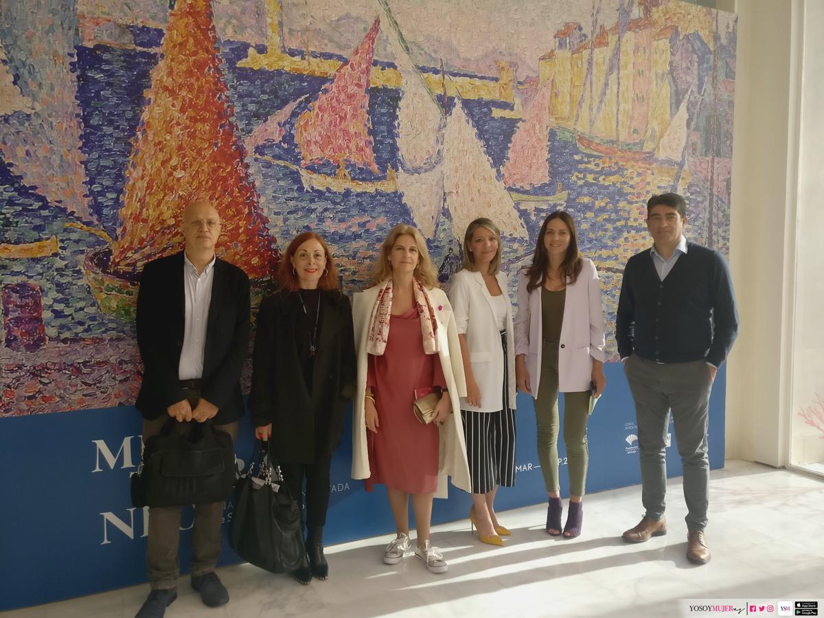 Fashion Meets Málaga