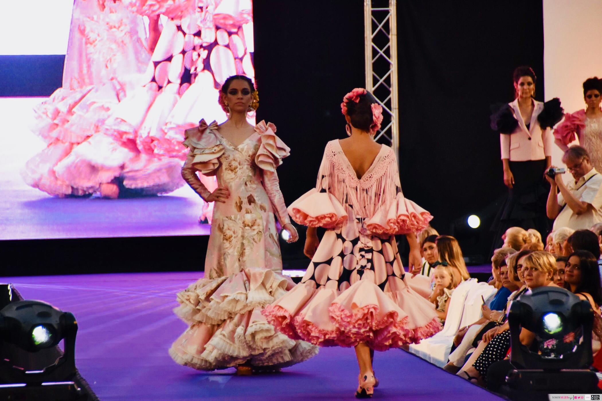 Pasarela Flamenca Ciudad de Fuengirola