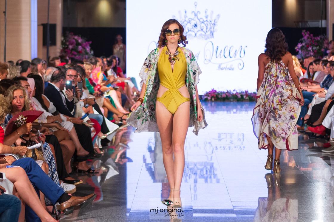 Marbella Fashion Show