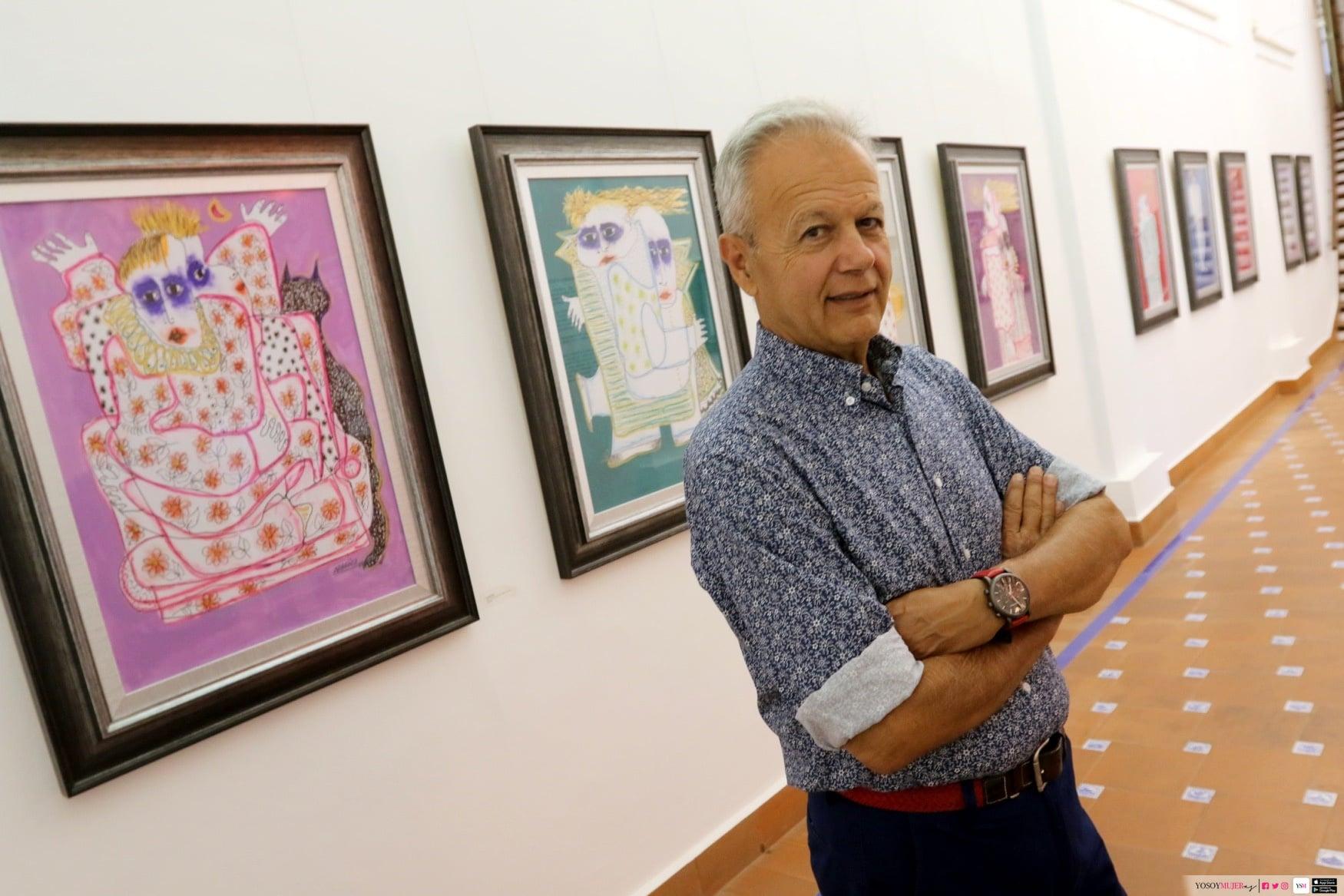 Santiago Fernández Aragüez