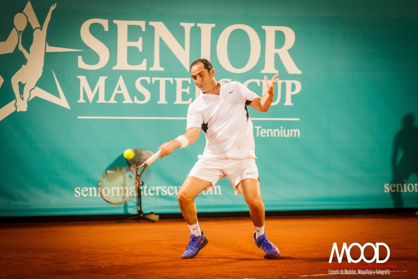 Senior Master Cup 2018