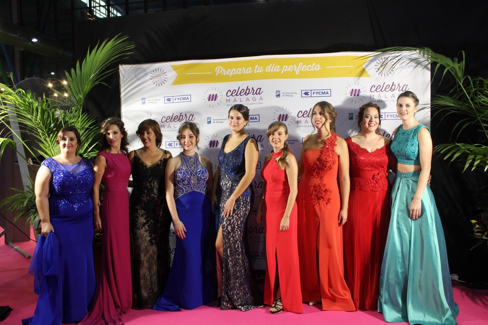 aa5415e81 El Palacio de Ferias y Congresos de la capital acoge Celebra Málaga ...