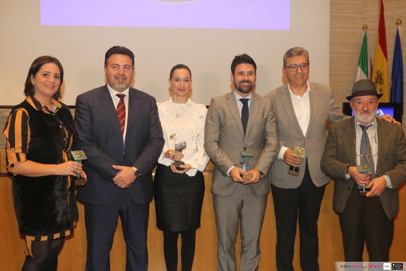 Premios Épsilon